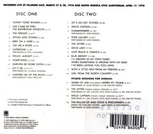 Joecockermaddogsandenglishmen3cd